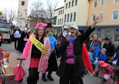 Faschingszug Traunreut_Pic088
