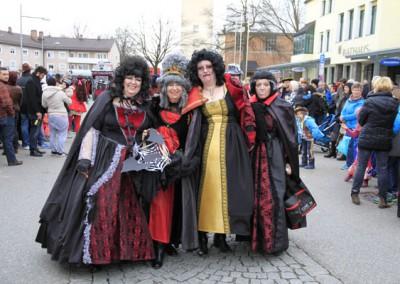 Faschingszug Traunreut_Pic093