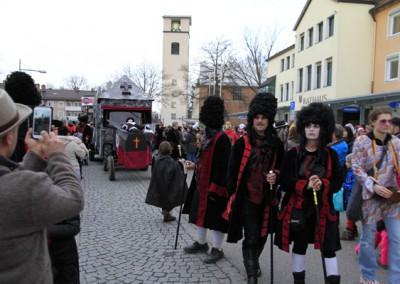 Faschingszug Traunreut_Pic100