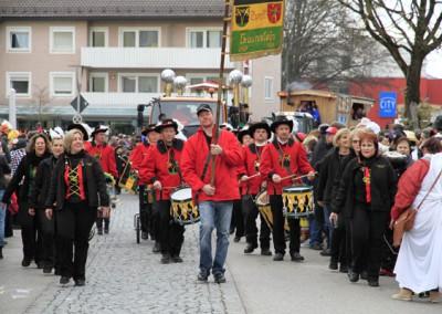 Faschingszug Traunreut_Pic113