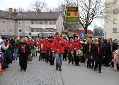 Faschingszug Traunreut_Pic114