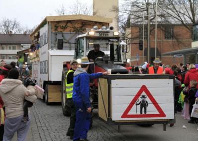 Faschingszug Traunreut_Pic123