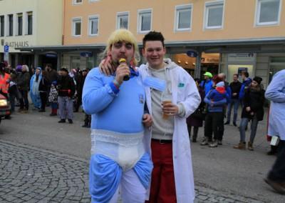 Faschingszug Traunreut_Pic165