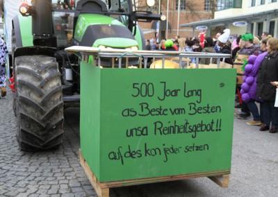 Faschingszug Traunreut_Pic174