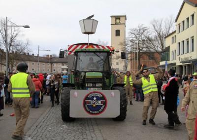 Faschingszug Traunreut_Pic205