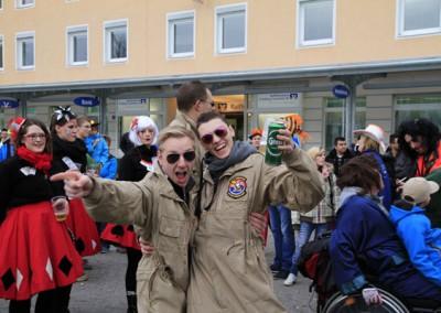 Faschingszug Traunreut_Pic211