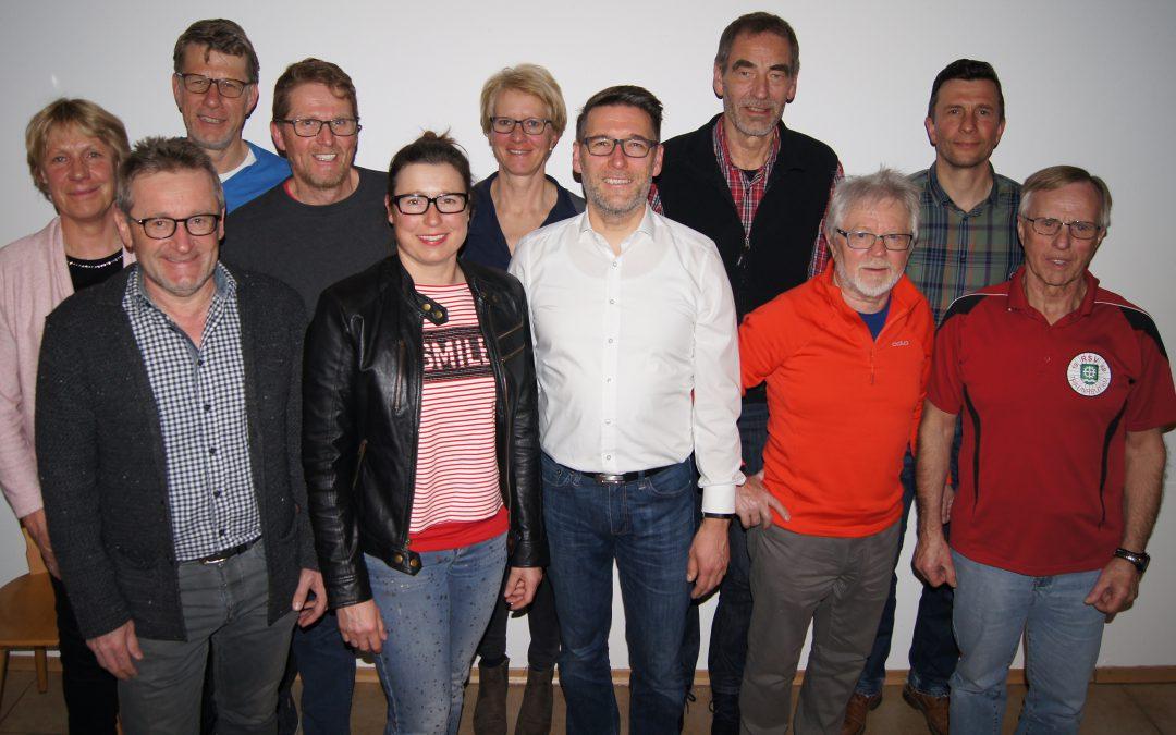 RSV Traunreut e.V. feiert 50-jähriges Jubiläum