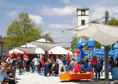 1. Maifest der DGB01