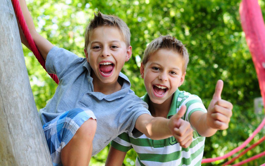 Das 25. Traunreuter Kinder-Ferienprogramm für den Sommer 2019 ist da!  Anmeldung 28. Juni
