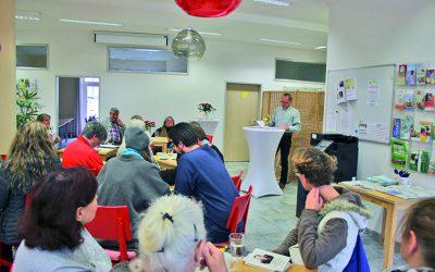 Über 150 Leser begeisterten mehr als 1000 Zuhörer am bundesweiten Vorlesetag in Traunreut
