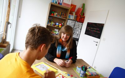 Michaela Mayer über Lerntraining