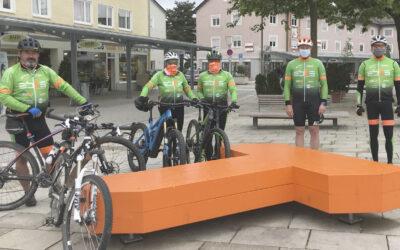 Radsportvereins Traunreut e.V.