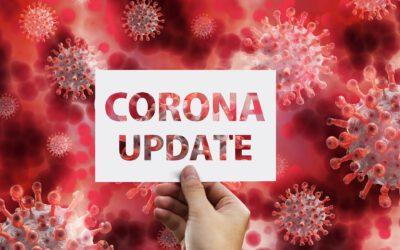 Aktuellste Corona-Meldungen