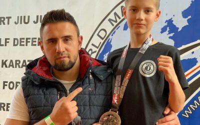 TuS Kickboxer wieder erfolgreich am Start !